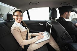 Corporate Transporation by San Jose Limo